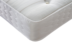 Simply Sealy Ortho Mattress Corner