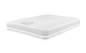 Sleepeezee AeroGel 1000 Pocket Ortho Mattress, Superking