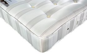 Sleepeezee Amethyst 1000 Pocket Mattress, Single