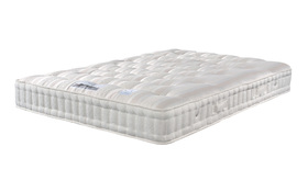 Sleepeezee Backcare Extreme 1000 Pocket Mattress, King Size
