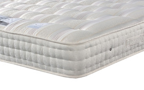 Sleepeezee Backcare Luxury Mattress Corner