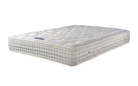 Sleepeezee Backcare Ultimate 2000 Pocket Mattress, Double
