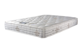 Sleepeezee Bordeaux 2000 Pocket Mattress, Superking