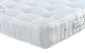 sleepeezee classic ortho mattress corner