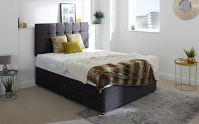 sleepeezee classic ortho mattress lifestyle