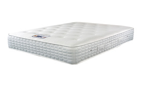 Sleepeezee Cool Sensations 1400 Pocket Mattress, Single