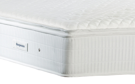 Sleepeezee Immerse 2200 Pocketgel Mattress Corner