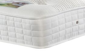 Sleepeezee Latex Adjustable Detail