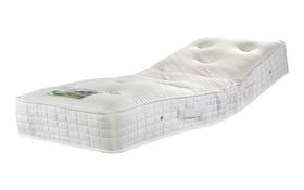 Sleepeezee Latex Adjustable Full