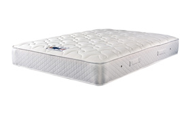 Sleepeezee Memory Comfort 800 Pocket Mattress, Superking