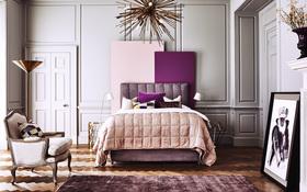 Sleepeezee Perfectly British Mayfair 3200 Pocket Mattress Dressed Roomshot
