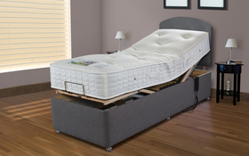 Sleepeezee Pocket Adjustable Divan