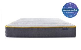 Sleepsoul Balance 800 Pocket Mattress End Top10
