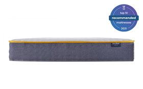 Sleepsoul Balance 800 Pocket Mattress Side Top10