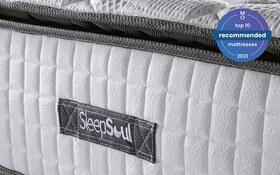 Sleepsoul Bliss 800 Pocket Mattress Handles Top10