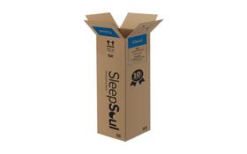 Sleepsoul Cloud 800 Pocket Mattress Box
