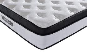 Sleepsoul Cloud 800 Pocket Mattress Corner