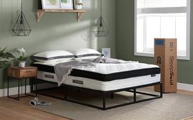 Sleepsoul Cloud Roomset Angle