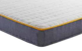 Sleepsoul Comfort 800 Pocket Mattress Corner
