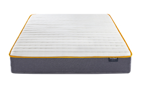 Sleepsoul Comfort 800 Pocket Mattress Front
