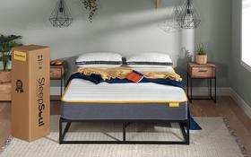 Sleepsoul Comfort Roomset Front