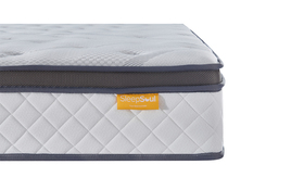 Sleepsoul Heaven 1000 Pocket Mattress Side
