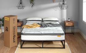Sleepsoul Heaven Roomset Front