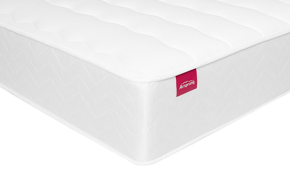 Airsprung 1200 Pocket Memory Mattress, Superking