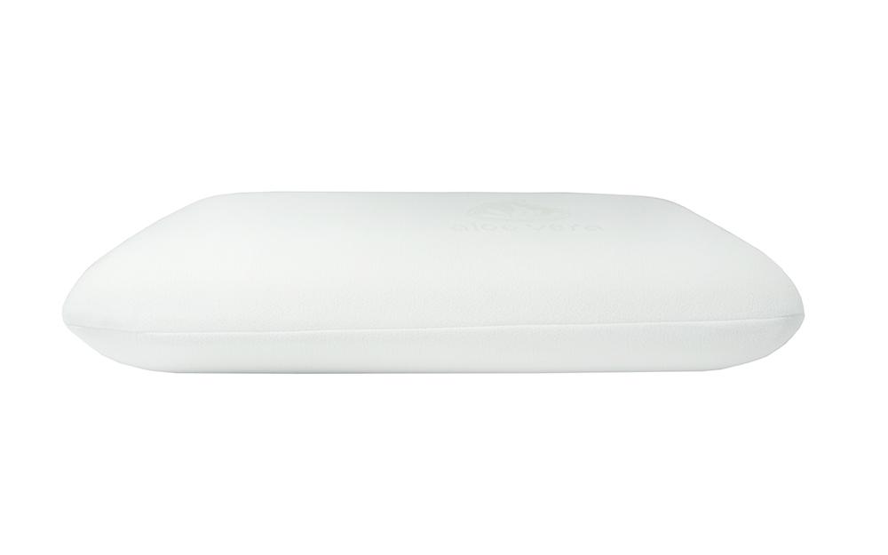 Aloe Vera Memory Foam Pillow