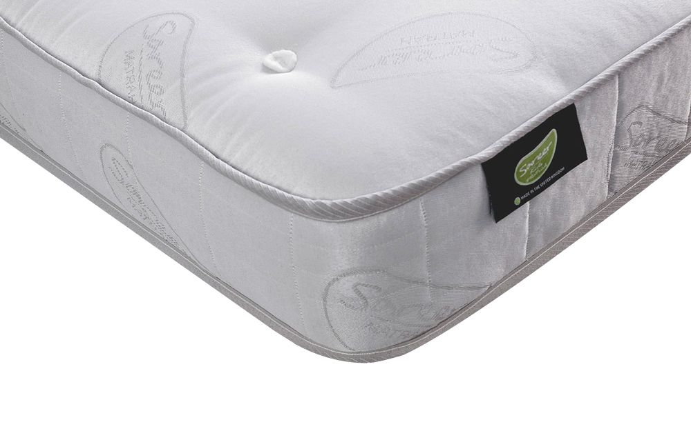 The Sareer Aspire 1000 Pocket Bunk Mattress