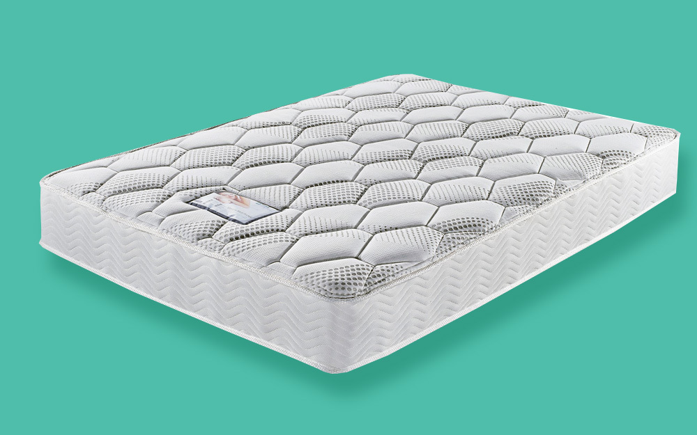 Birlea Memory Multi Pocket Mattress, Single