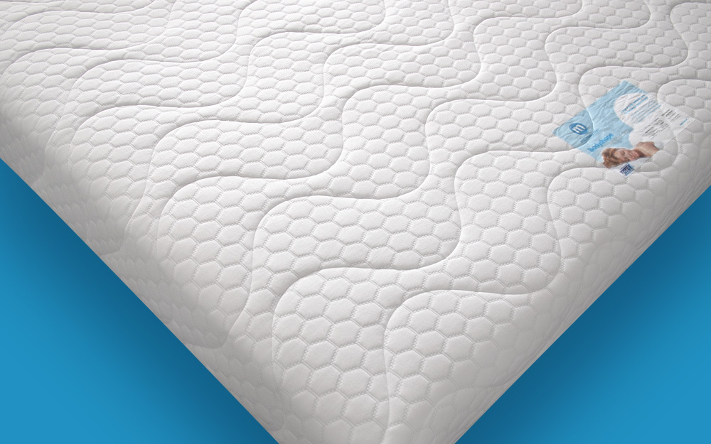 Bodyshape Classic Memory Foam Mattress