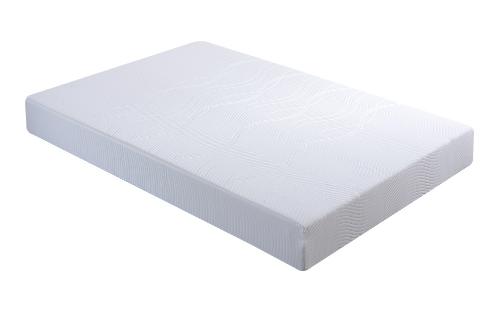 Bodyshape Ortho Memory Foam Mattress Double For 182 3