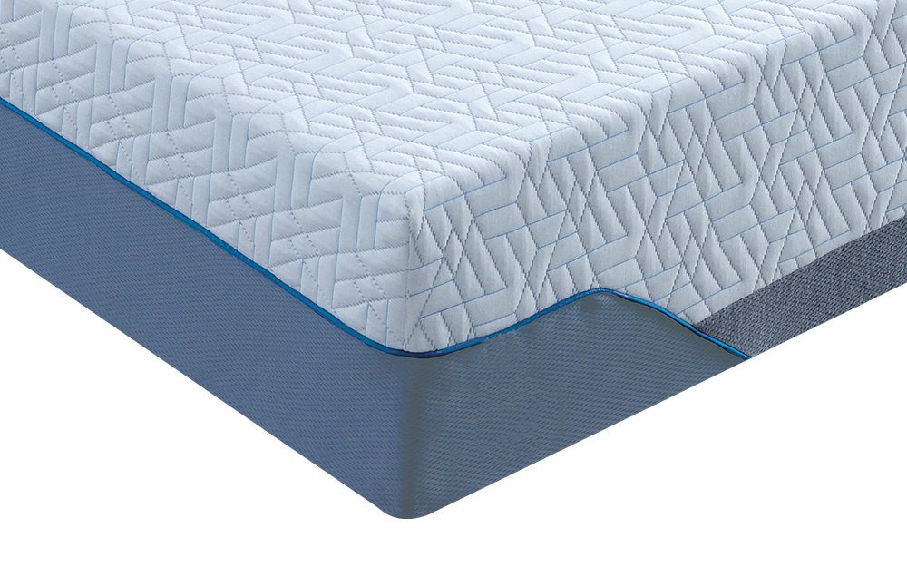 Bodyshape Pocket 1000 Ortho Mattress, Double