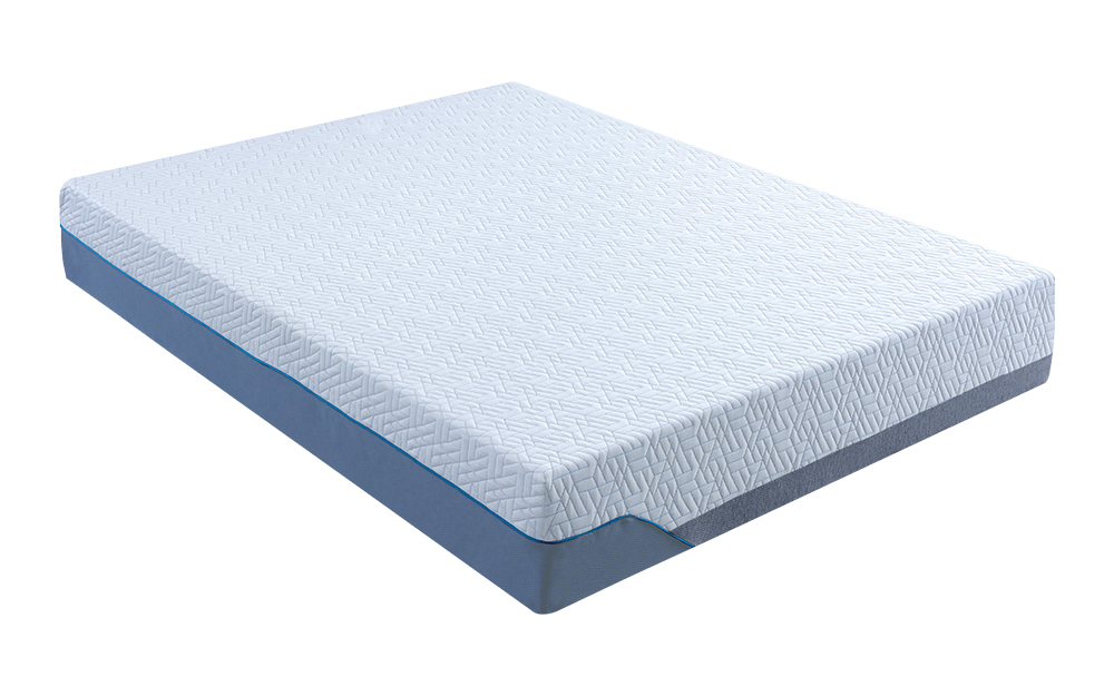 Bodyshape Pocket 1000 Mattress, Single