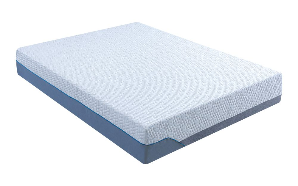 Bodyshape Pocket 2000 Ortho Mattress, Small Double