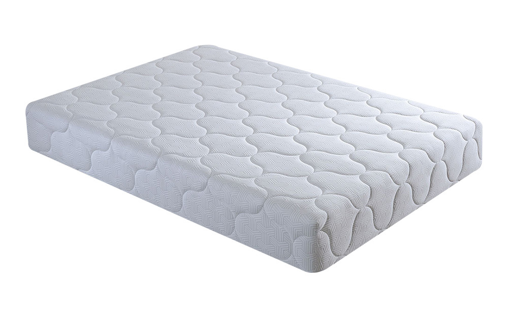 Bodyshape Pocket 2000 Ortho Mattress, European Double