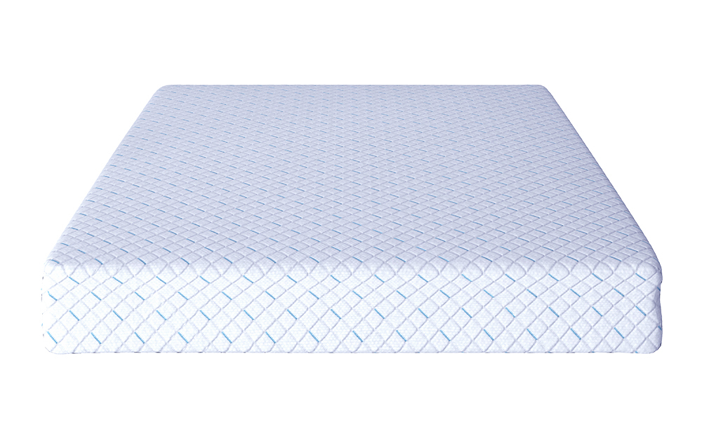 Bodyshape Value Memory Mattress, Double