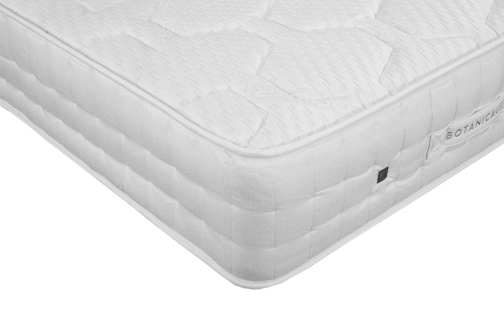 Botanicals Peppermint 1000 Pocket Mattress, Superking