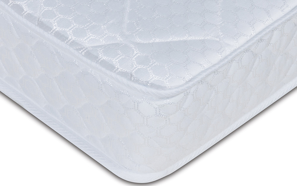 Breasley Postureform Deluxe Mattress, European King Size