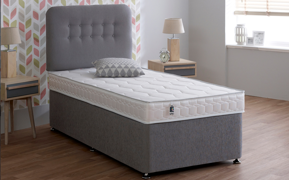 breasley uno deluxe firm mattress read reviews