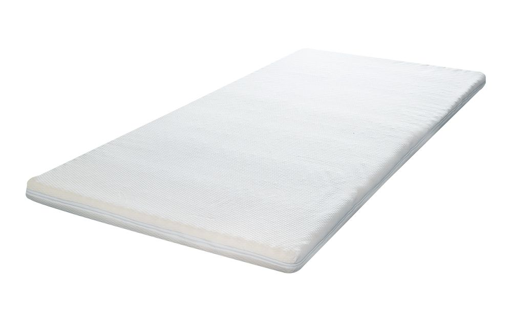 Uno Memory Mattress Topper, Double £159.95