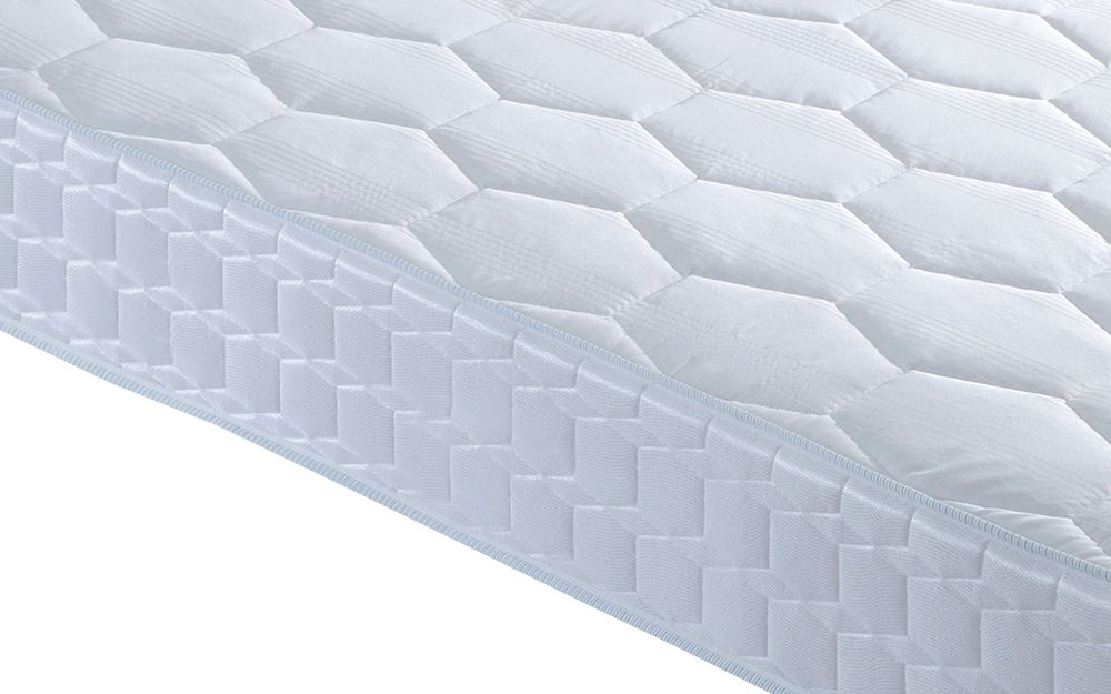 breasley uno supreme extra firm mattress read reviews - Extra Firm Mattress Topper