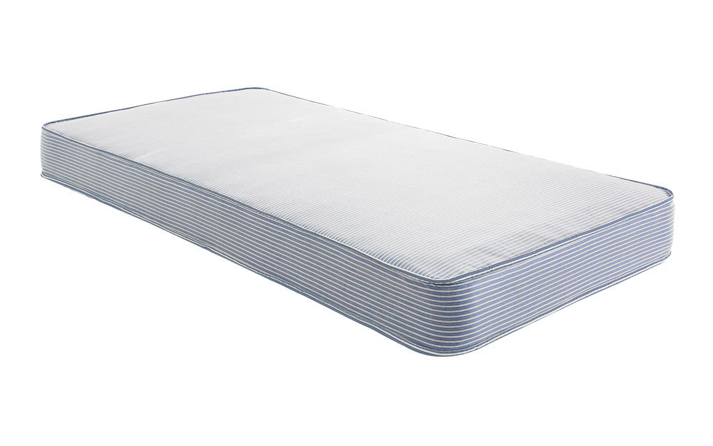 Shire Canterbury Contract Mattress, Large Single