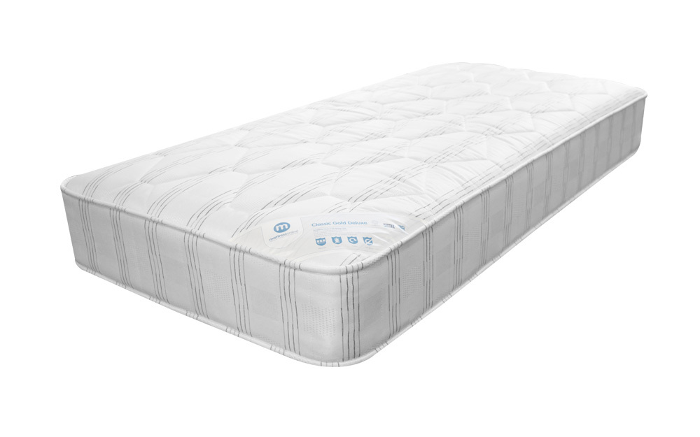 Classic Gold Deluxe Mattress