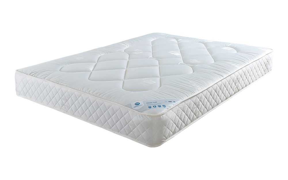 Classic Gold Mattress Mattress line