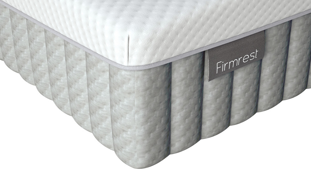 Dunlopillo Firmrest Mattress, European Single