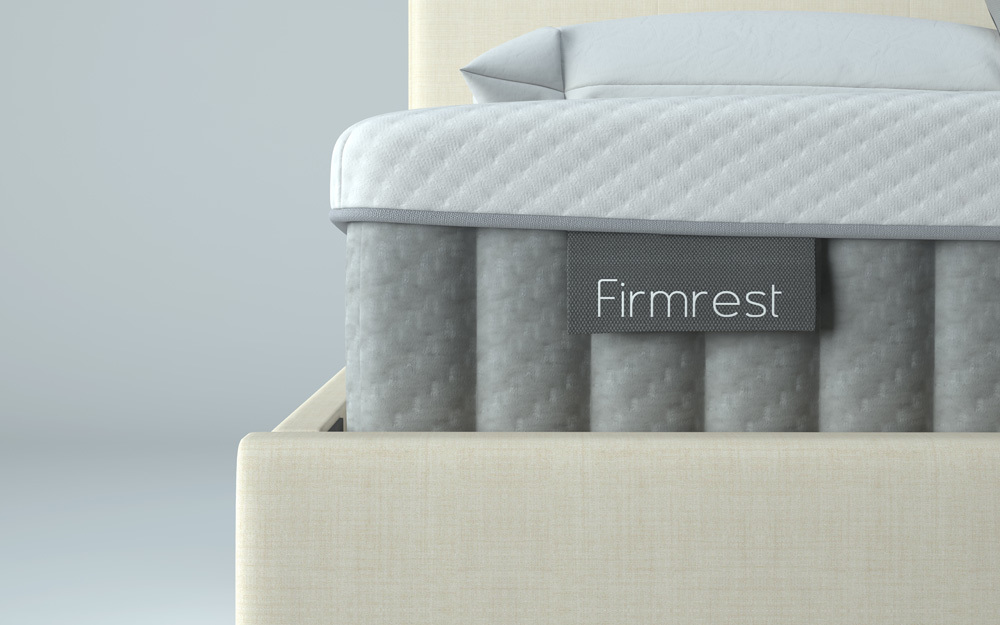 The Dunlopillo Firmrest Mattress