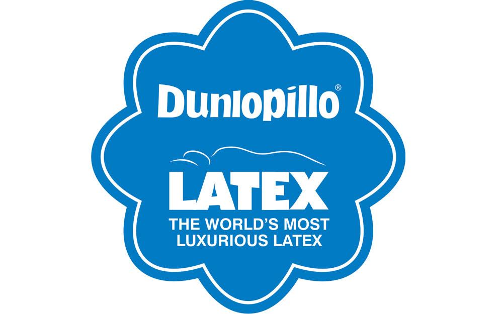 dunlopillo latex tranquility pillow mattress online. Black Bedroom Furniture Sets. Home Design Ideas