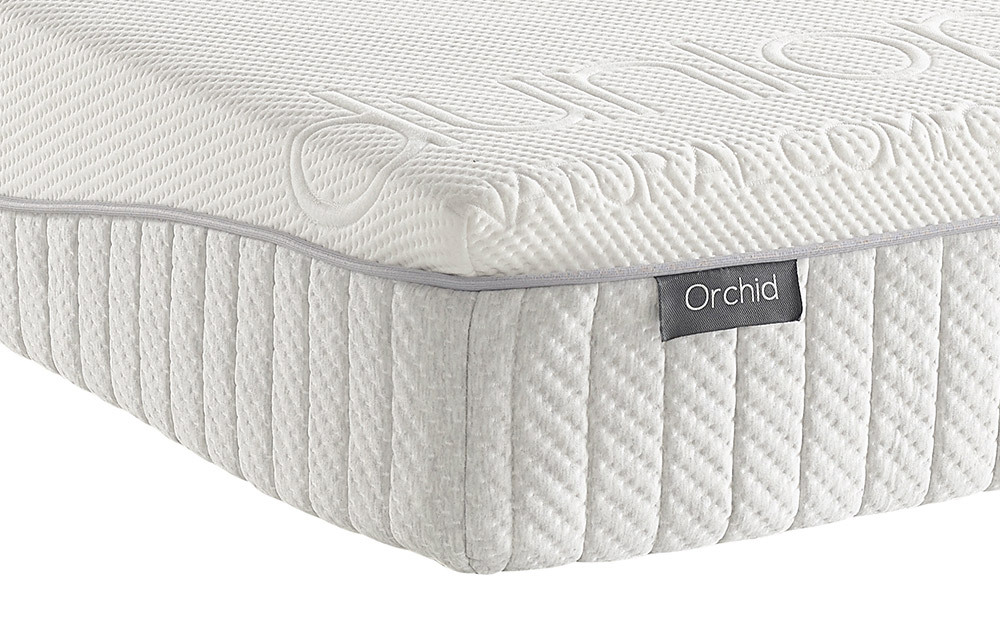 Dunlopillo Orchid Mattress, European Small Single